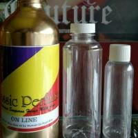 Hugo Boss XX for Woman - Bibit Parfum