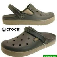 Sandal Crocs Citilane clog / Duet Sport / Duet Max /Crocs Citilane