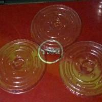 Flat/Tutup Datar Cup Plastik PP Poly ukuran 12oz, 14oz, 16oz dan 22oz