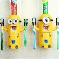 Dispenser Odol Minion Unik Lucu Praktis
