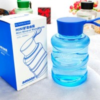 Botol Aqua Galon Mini Unik
