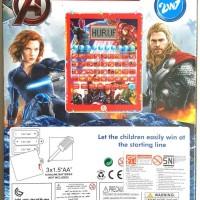 play pad - avengers (tab mainan dan belajar) Murah