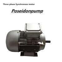 harga Dinamo Mesin Electric Motor 3phase 380v 1.1kw 1.5hp Pabrik Tokopedia.com