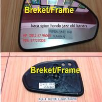 harga Kaca Spion Mobil Honda Jazz Old-kanan Tokopedia.com