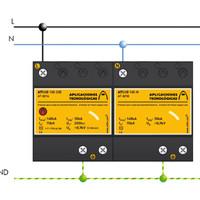 ATSUB Series (Alat Proteksi Tegangan Berlebih )