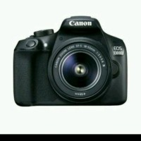 Camera CANON EOS 1300D Kit 18-55 Lll / CANON 1300D / EO Diskon
