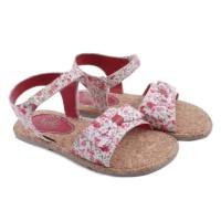 Sandal flat anak perempuan branded TDLR (Toddler)