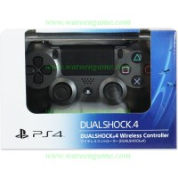 PS4 Wireless Controller (DUALSHOCK 4) Steel Black