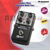 Guitar Effect Rockwell Metal Core