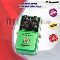 Guitar Effect Rockwell Drive Core