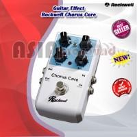 Guitar Effect Rockwell Chorus Core