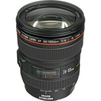 Jual LENSA CANON EF 24-105 F/4L IS USM WHITE BOX Murah