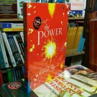 Buku Secret The Power - Rhonda Byrne