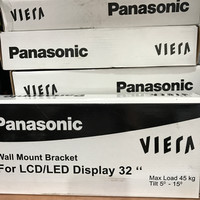 Bracket TV LCD LED Panasonic 32