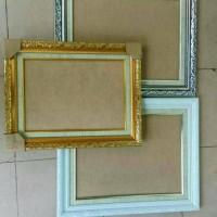 frame/pigura/bingkai foto 24R seribu bunga