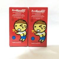 Anakonidin (Obat Batuk & Pilek Anak) - 1 Pcs
