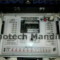 Trainer PLC Omron CP1E E 20 DRA PROMO