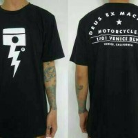KAOS / T - SHIRT DEUS EX MACHINA