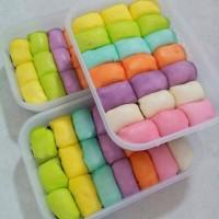 Pancake Durian Mini Rainbow