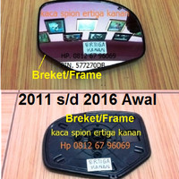 kaca spion original ertiga tahun 2011 s/d 2015 dan all new swift kanan