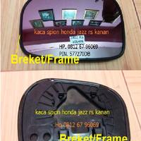 harga Kaca Spion Original Jazz Rs Tahun 2008 Akhir S/d 2014 Sebelah Kanan Tokopedia.com