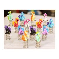 harga Miniatur My Little Pony Spiral Isi 14 (903801037) Tokopedia.com