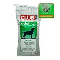 Makanan Anjing Dewasa Ras Sedang & Besar - Royal Canin Club Pro 20 Kg