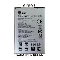 Battery Lg Bl47th Original G Pro2