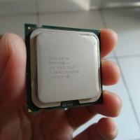 Jual Intel Pentium 4 631 Cedar Mill Single-Core 3.0 GHz LGA 775 Processor Murah