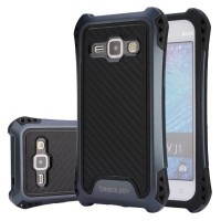 Sasmusng S3 Caseology Hybrid Armor Rugged Shockproof Cover Case