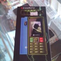 Strawberry Hulk/ handphone Power Bank/ POWERBANK