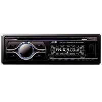 JEC GE-301 SIngle Din DVD Player / Tape Mobil