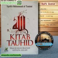 Kitab Tauhid Syaikh Muhammad at-Tamimi