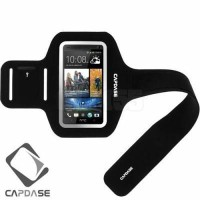 CAPDASE Sport Armband Zonic Plus 145a for HTC One M9, etc