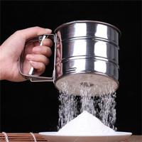 Flour Sifter (Ayakan Tepung)