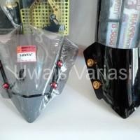 harga Visor Speedometer Set Yamaha X Ride Full Set Breket Dan Baut Muraah Tokopedia.com