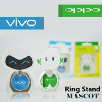 RING MASCOT / IRING MASKOT / CINCIN HP / RING STAND / OPPO / VIVO