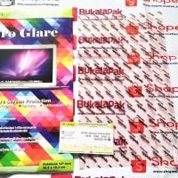 Jual anti gores antigores laptop notebook 14 inci anti glare anti sidik jar Murah