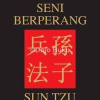 Seni Berperang Sun Tzu (Hc) oleh Amber Books