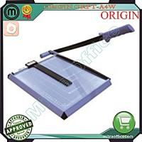 ORIGIN ORPT A4W/Mesin pemotong kertas/Mesin potong kertas/Paper cutter