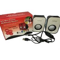 Advance Duo-026 Speaker