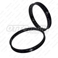 harga Velg Pelek Rim / Jari-jari 28hole X-break Ring 21-160/18-215 Hitam Tokopedia.com