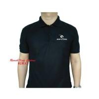 Harga ripcurl polo shirt kaos kerah big size trendy baju polo best | Pembandingharga.com