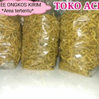 Jual Keripik USUS Ayam 49.000/kg Murah