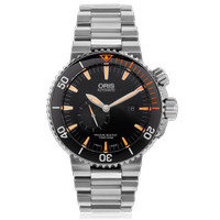 Oris Diving Carlos Coste Limited Edition IV 01 743 7709 7184-Set MB