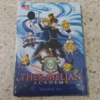 Komik Ther Melian Academy