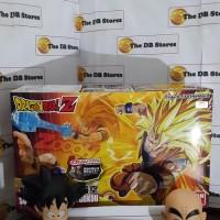 Bandai Figure Rise Standard Super Saiyan 3 Son Goku Gokou Ori