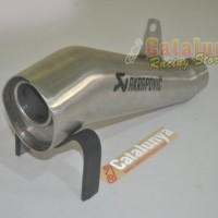 Knalpot Racing Yamaha NMAX Akrapovic Yzf-r6 Diamond Racing Custom