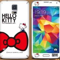 Hello Kitty (Screen Protector/Anti Gores Motif Cartoon/Screen Guard)