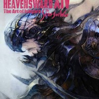 Final Fantasy XIV Artbook - Heavensward: Art of Ishgard - Scar of War